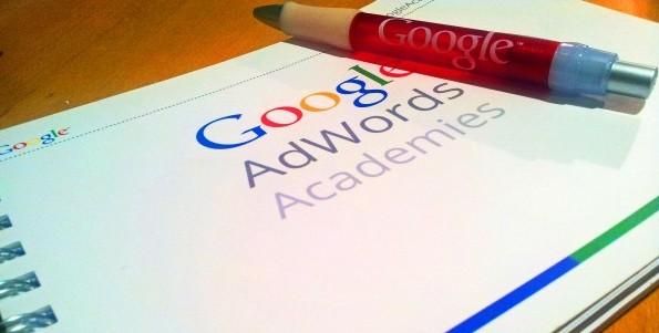 Google Adwords Academy